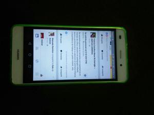 Vendo O Cambio Huawei P8 Lite
