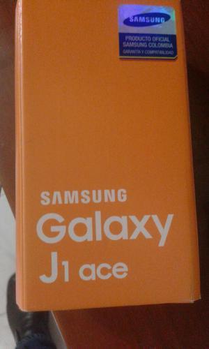 Vendo Samsung J1ace Duos 8gb