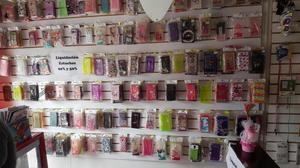 Venta de accesorios para celulares