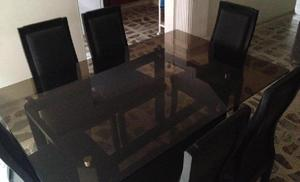 comedor y muebles de sala - Santa Marta