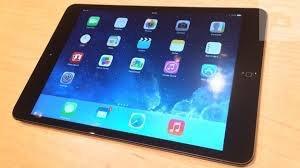 iPad Mini 2 16 Gb Retina
