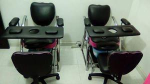 Manicure y pedicure posot class - Sillas para pedicure ...