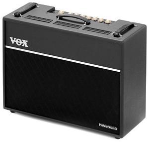 Amplificador Vox Vtw Con Efectos Guitarra Electrica