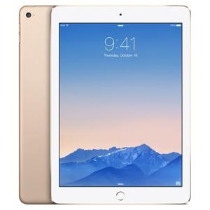 Apple Ipad Air 2 32gb Wifi+cellular (gold) Mnvr2