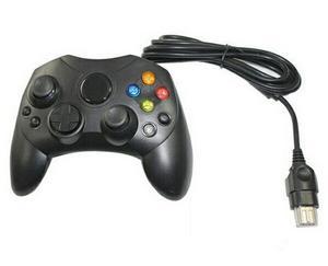 Control De Xbox Clásico Negro