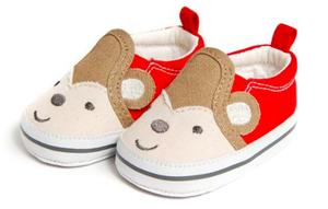 Hermosos Zapatos para bebé niño y niña