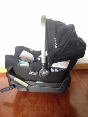 Silla de Carro para Bebe Base