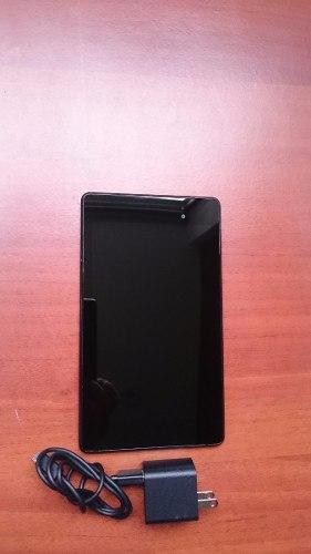 Tablet Asus Google Nexus 7 (2da Generacion) Wi-fi 32gb