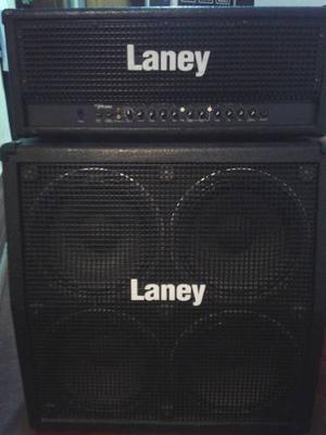 Vendo Amplificador Laney Mxd120h Excelente.