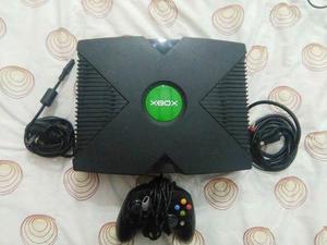 Xbox Clasico En Buenas Condiciones Negociable