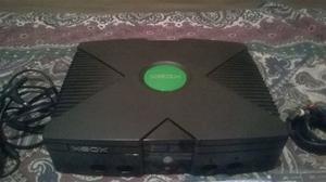 Xbox Clasico (negro)