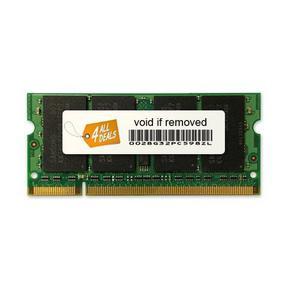 2gb Ram Memory Upgrade For The Ibm Lenovo Thinkpad !