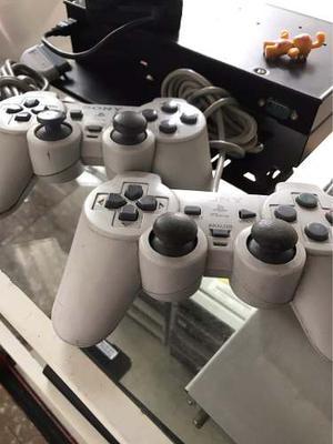 Control Original Para Playstation Uno