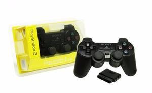 Control Ps2 Inalambrico Playstation 2