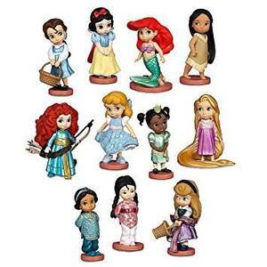 Disney Animadores 'colección Deluxe Figura Juego Set