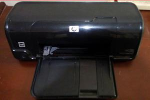 Impresora HP D