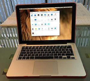 Macbook Pro core i5 modelo