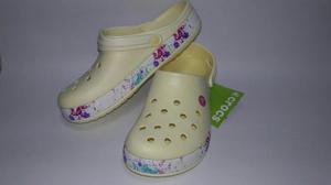 Moda Crocs
