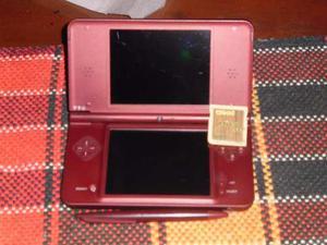 Nintendo Ds Xl Todos Sus Accesorios