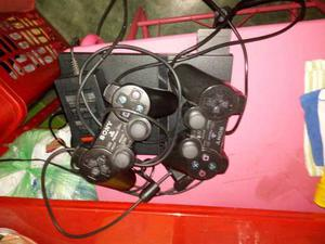 Play Station 2 Usado