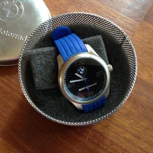 Reloj BMW Motorrad original quartz