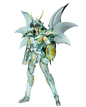 Saint Seiya Mito Dragón Shiryu (dios Tela)