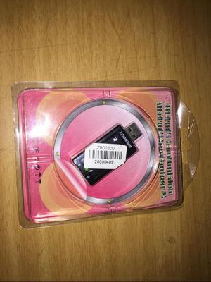 Tarjeta de Sonido USB Virtual 7.1