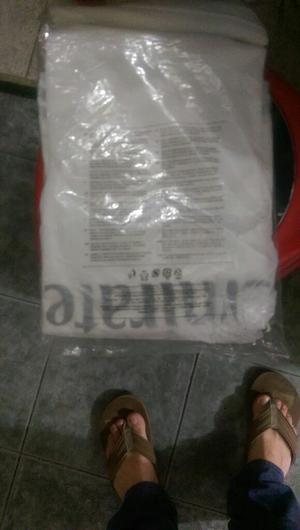 Vendo Camiseta Del Real Madrid Talla L