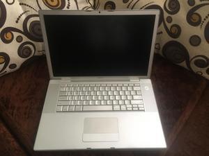 Vendo o cambio MacBook Pro Early
