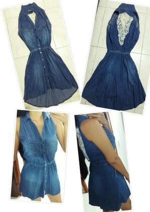Vestido de Jean Hermoso
