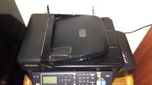 se vende impresora epson L575 multifuncional