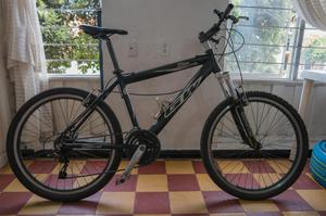 Bicicleta GW arrow 18 rin  vel Vendo o cambio por fixed
