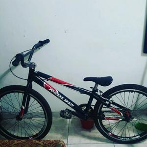 Bicicleta de Bicicross Crucero Redline