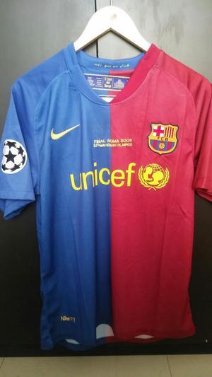 Camiseta orginal barcelona fc talla xxl  78e25d28140