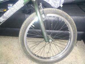 Ganga Bicicleta para Niño Buen Estado