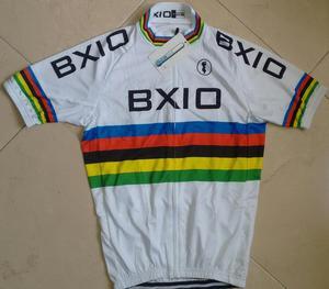 Uniforme ciclismo