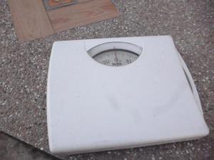 VENDO Bascula de Peso para Personas Control de su Peso