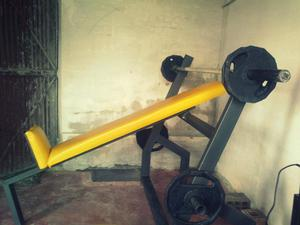 se venden maquinas de gym