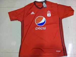 Camiseta Del America