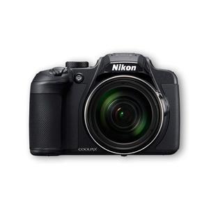 Cámara Nikon Coolpix B700 + Memoria 8gb + Maletín