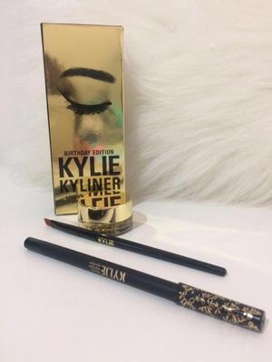 Delineador en Gel Kylie