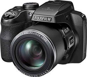 Fujifilm Finepix S Digital Camara With !