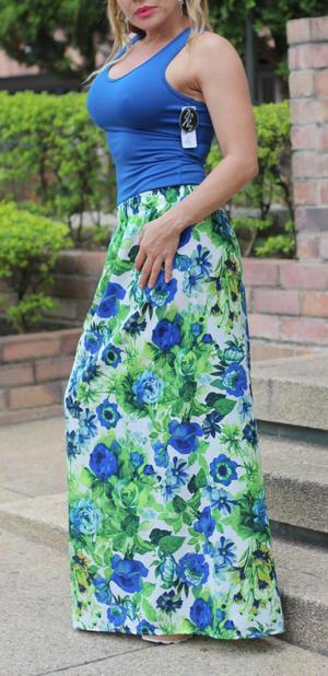 Hermosas faldas