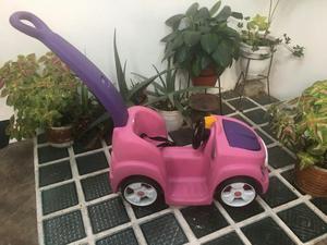 Hermoso Carro Paseador