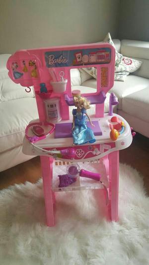 Juego Enfermeria Regalo La Barbie