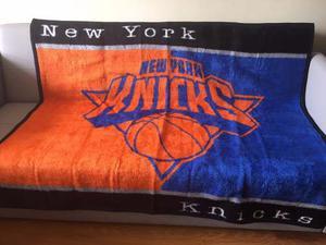 Nike Nba Cobija Frasada New York Knicks