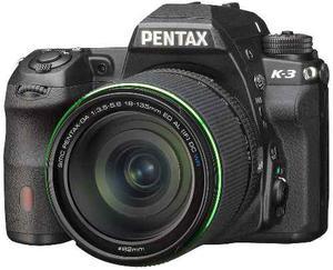 Pentax Cameras K Kit