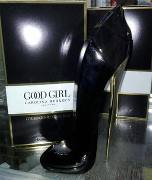 Perfume Carolina Herrera Good Girl Tacon