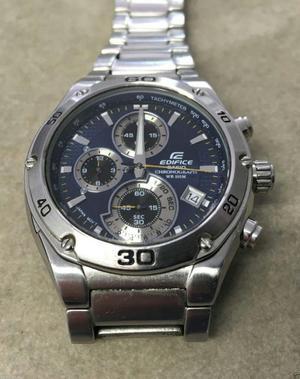 Reloj Casio Edifice Ef 517