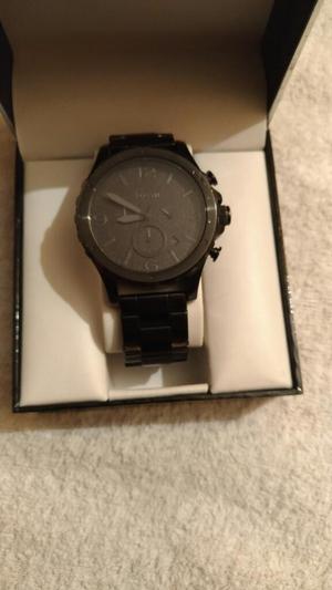 Reloj Fossil Original Usado Mod. Jr